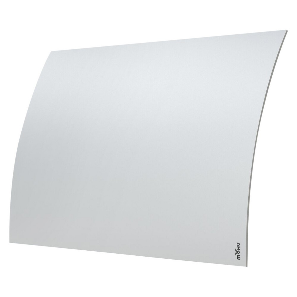 Mohu Curve 50 Amplified Indoor Hdtv Antenna - White