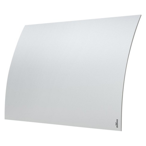 Mohu Curve 50 Amplified Indoor Hdtv Antenna White Target