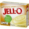 Jell-O Instant Banana Cream Pudding & Pie Filling - 5.1oz - image 3 of 3