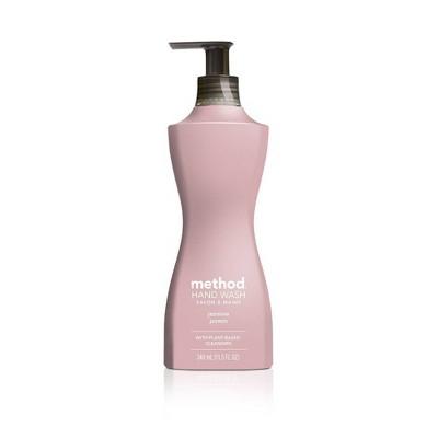 Method Hand Soap Jasmine - 11.5 fl oz