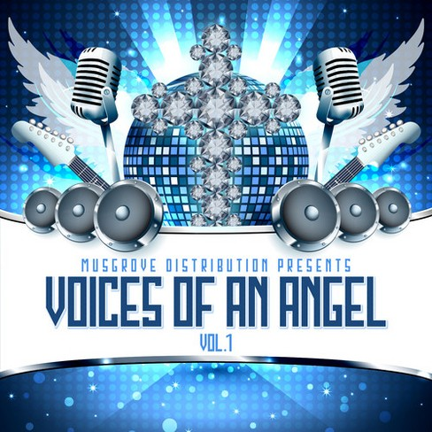 Various - Voice of an angel (CD) - image 1 of 1