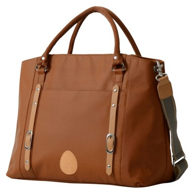 PacaPod 3-in-1 Baby Changing Tote Bag Mirano - Tan