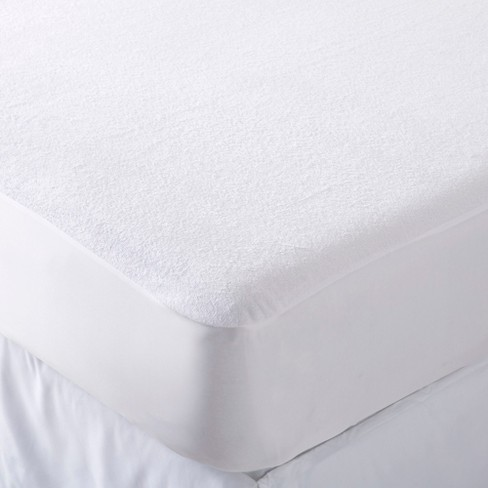 Home Fashion Designs Hypoallergenic Waterproof Mattress Protector - image 1 of 3