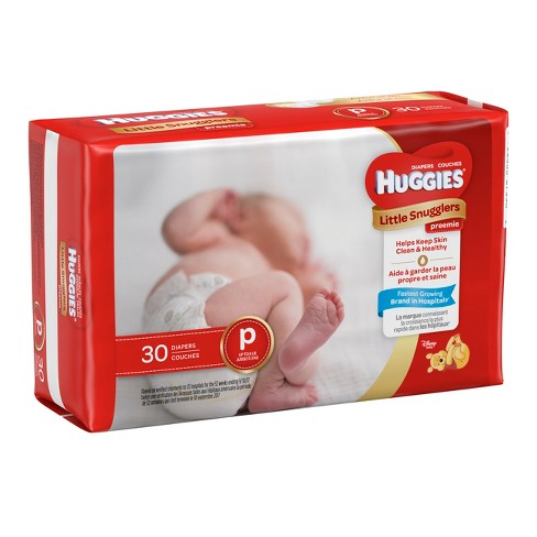 Huggies Little Snugglers Baby Diapers Jumbo Pack Select Size