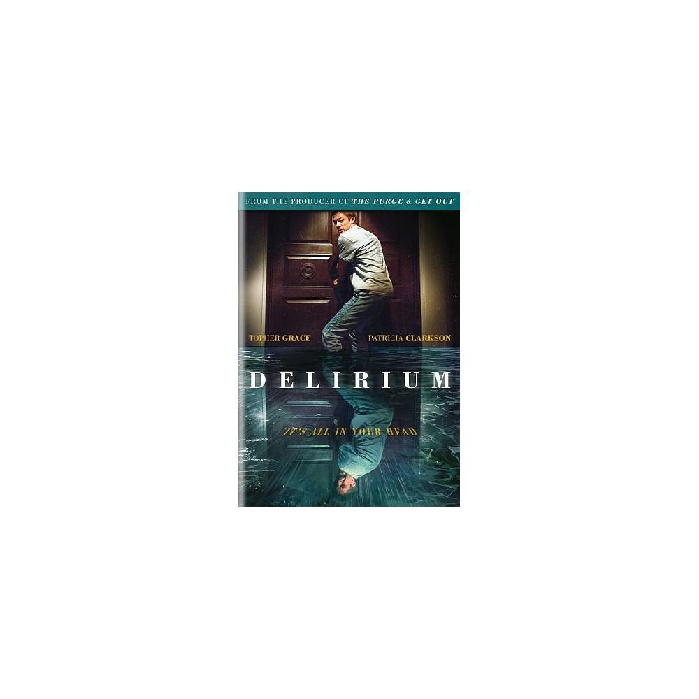 Delirium (Dvd), Movies