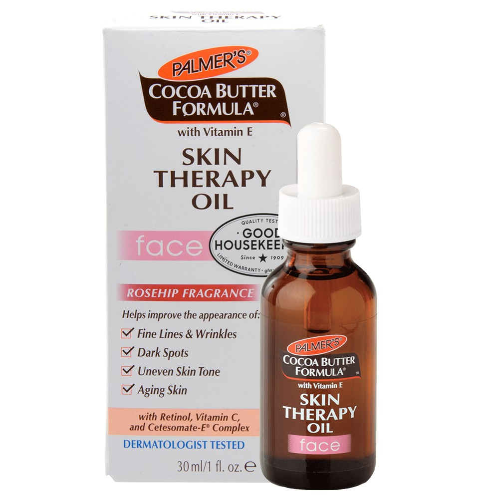 Image of Palmer's Cocoa Butter Formula Skin Therapy Oil - 1oz