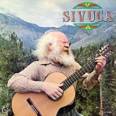 Sivuca - Sivuca (Limited Purple Vinyl Edition)