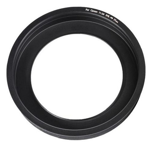 NiSi 77mm Adapter for Canon 11-24mm Lens 180mm Filter Holder - image 1 of 1