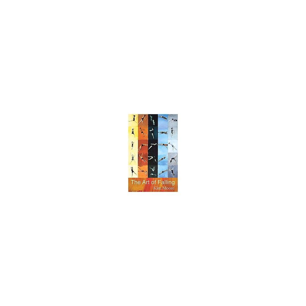 Art of Falling (Paperback) (Kim Moore)