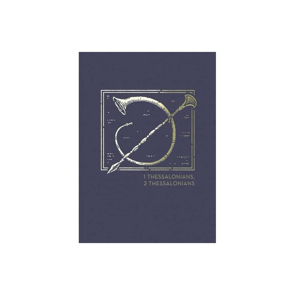 Net Abide Bible Journal 1 2 Thessalonians Paperback Comfort Print By Thomas Nelson