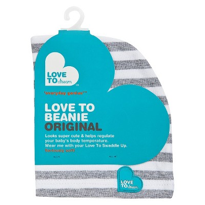 Love To Dream Swaddle UP Original Beanie - Gray