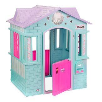 L.O.L. Surprise! Winter Disco Cottage Playhouse