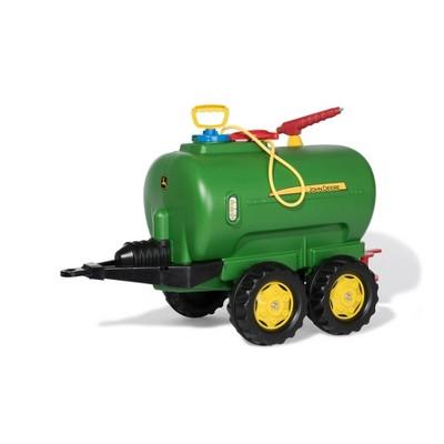 John Deere Water Tanker by Rolly Toys