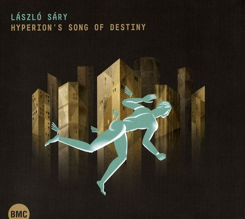 Bhkz academy - Sary:Hyperion's song of destiny (CD) - image 1 of 1