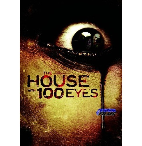 House With 100 Eyes (DVD) - image 1 of 1
