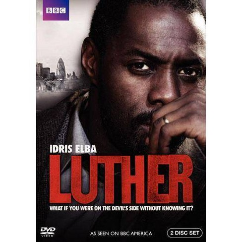 Luther (DVD) - image 1 of 1