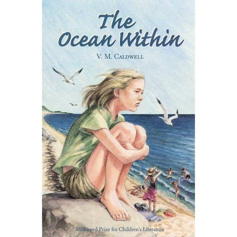 Ocean Within (Tr) - by  V M Caldwell (Paperback) - image 1 of 1