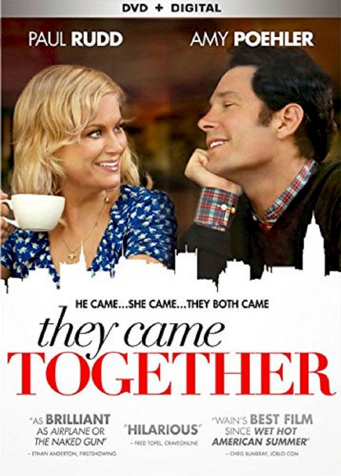 They Came Together (dvd_video) - image 1 of 1