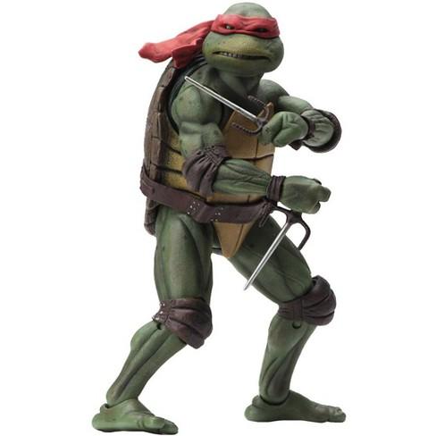 Neca Teenage Mutant Ninja Turtles Raphael Action Figure 1990