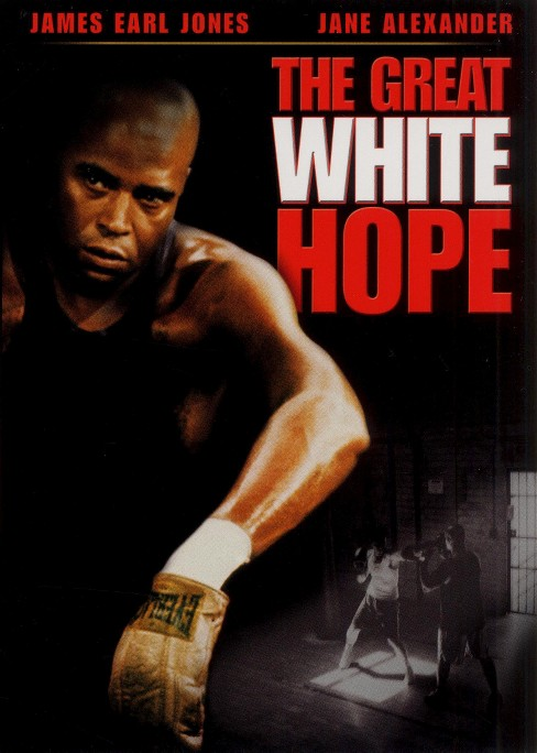 The Great White Hope - image 1 of 1