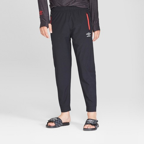 Umbro Boys' Stretch Woven Jogger - image 1 of 3