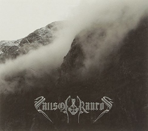 Falls of rauros - Light that dwells in rotten wood (CD) - image 1 of 1