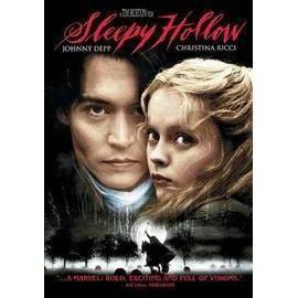 Sleepy Hollow (2017 Release)  (DVD)