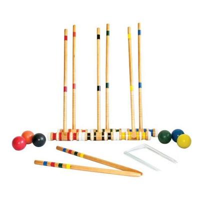 Triumph Croquet Set - 6 Player