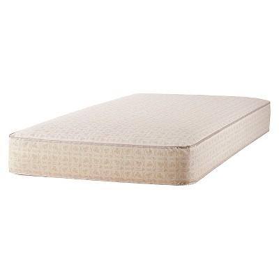 Sealy Cozy Dreams Extra Firm Crib Mattress - 150 Coil