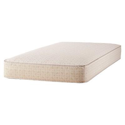 Sealy Cozy Dreams Extra Firm Crib Mattress - 150 Coil