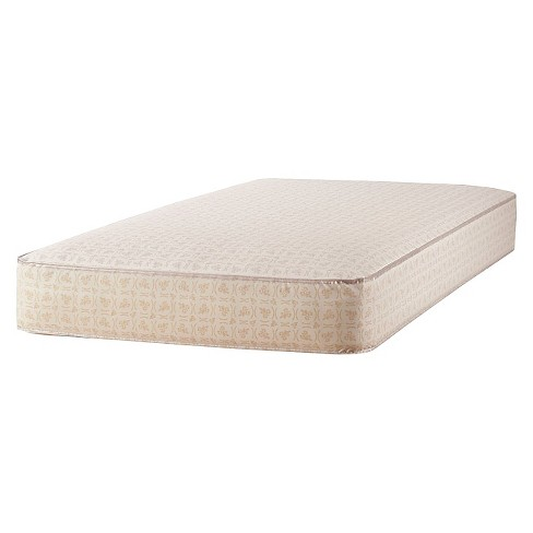 Sealy Cozy Dreams Extra Firm Crib Mattress 150 Coil Target