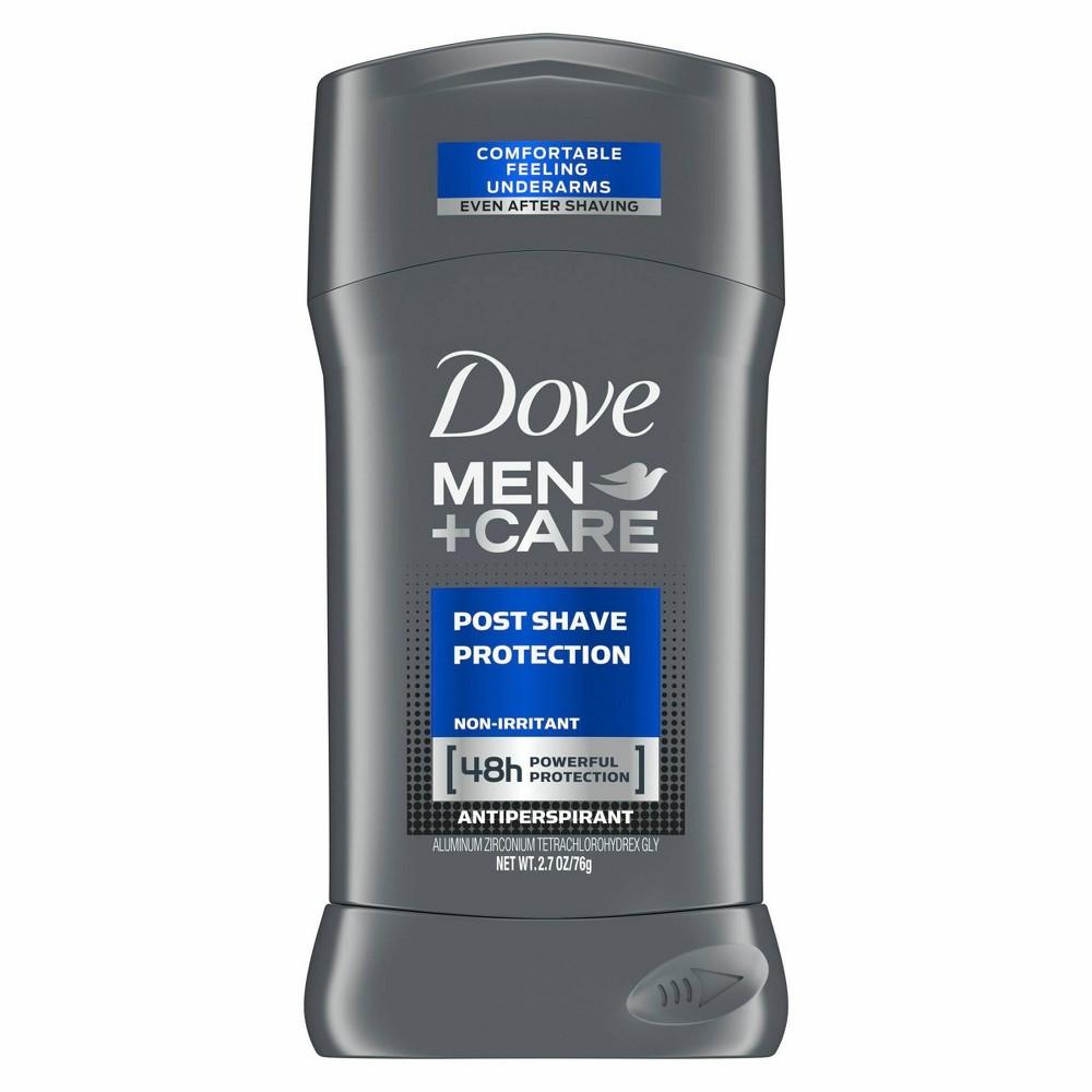 Dove Men + Care Post Shave Antiperspirant - 2.7oz