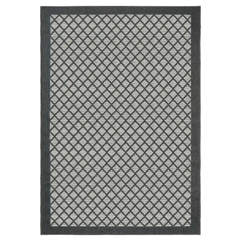 Orian Rugs Fusion Trellis Jersey Home Indoor/Outdoor Rug - image 1 of 6
