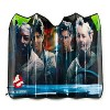 Just Funky Ghostbusters Original Cast Windshield Sunshade Car Shade Panel - image 2 of 4