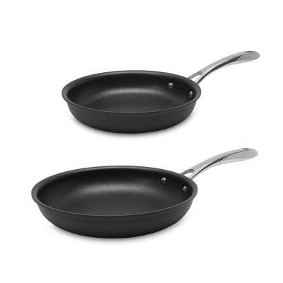 Cuisinart Classic  2pc Hard Anodized Skillet Set - 6322-810