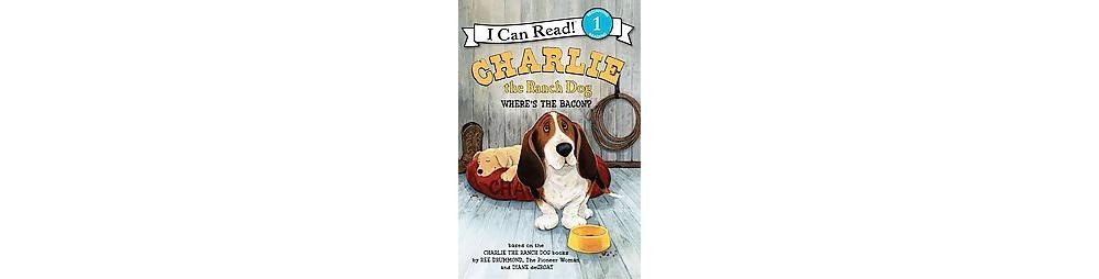 Boss International Charlie the Ranch Dog : Where's the Ba...
