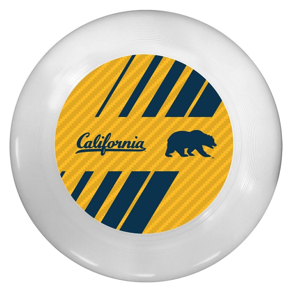NCAA Cal Golden Bears 175gm Flying Disc