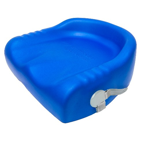 Soft Gear Booster Seat Blue - image 1 of 2