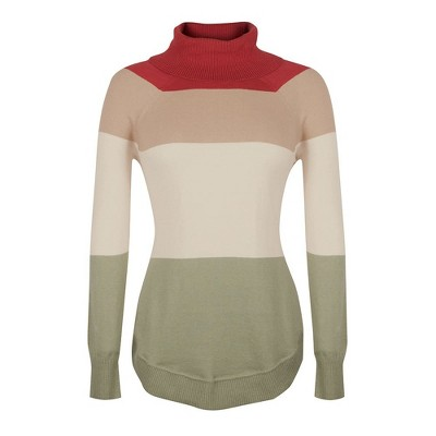 Aventura Clothing  Women's Lockhart Sweater