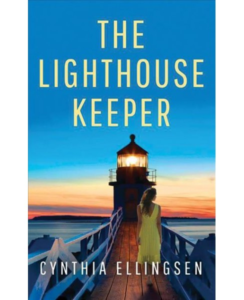 Lighthouse Keeper (Paperback) (Cynthia Ellingsen) - image 1 of 1