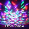 AudioPipe ZYB-13S Zebra Sound LED 5 Volt 1 Watt DC Motor Magic Disco Light Bulb (6 Pack) - image 4 of 4