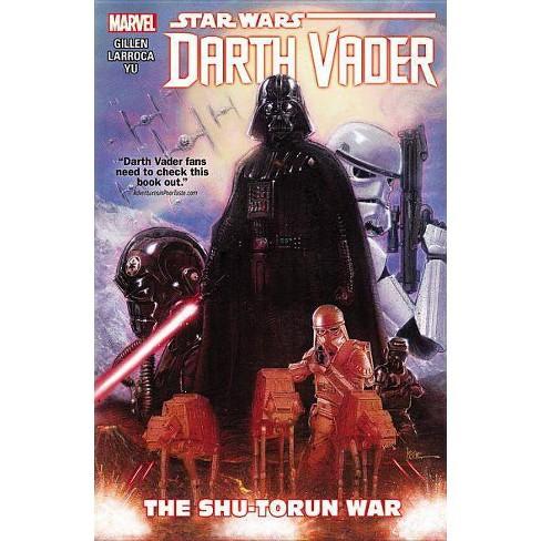 Star Wars: Darth Vader, Volume 3 - (Paperback) - image 1 of 1