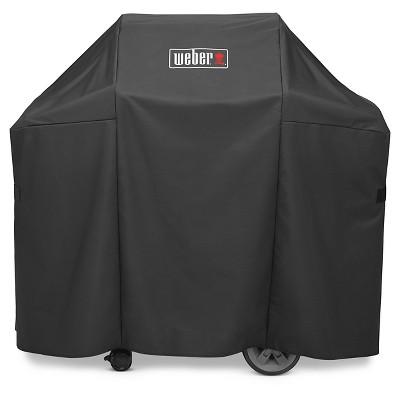 Weber® Genesis II® 2 Burner Premium Cover- Black