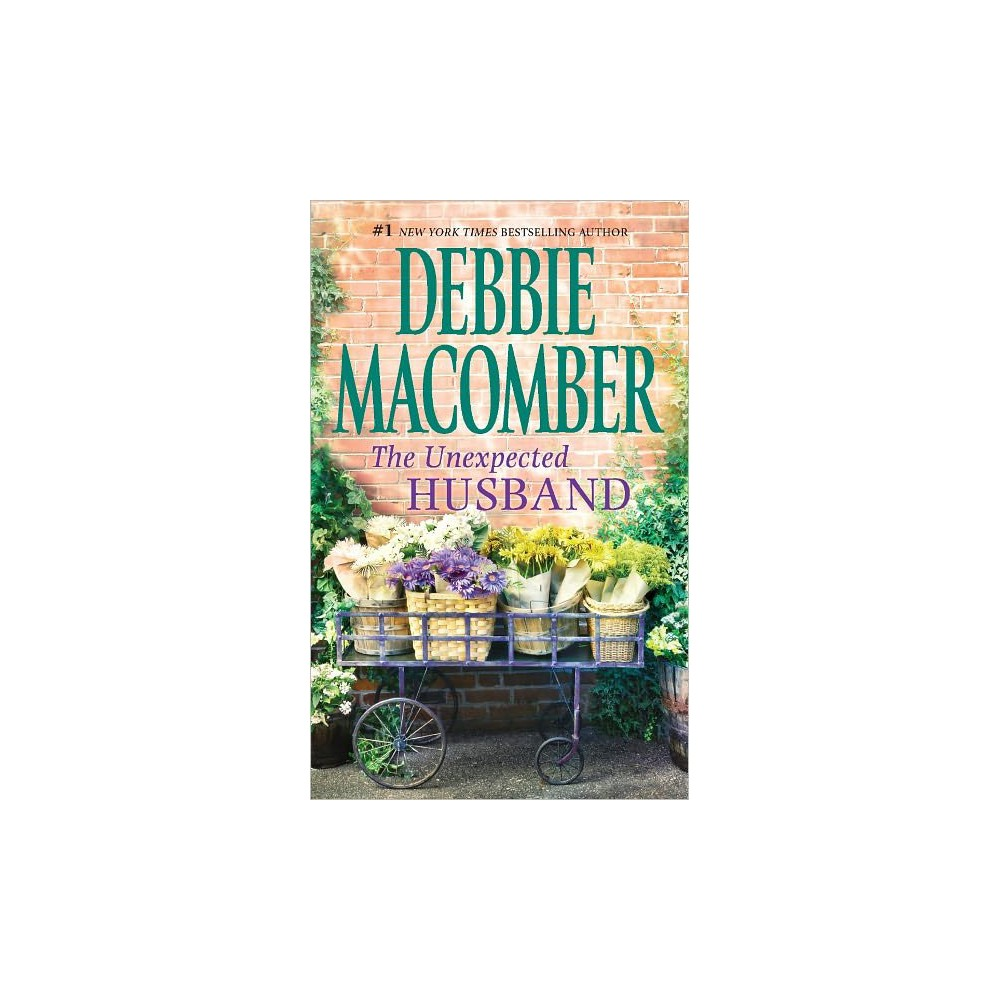 The Unexpected Husband: Jury of His Peers/Any Sunday (Paperback) by Debbie Macomber