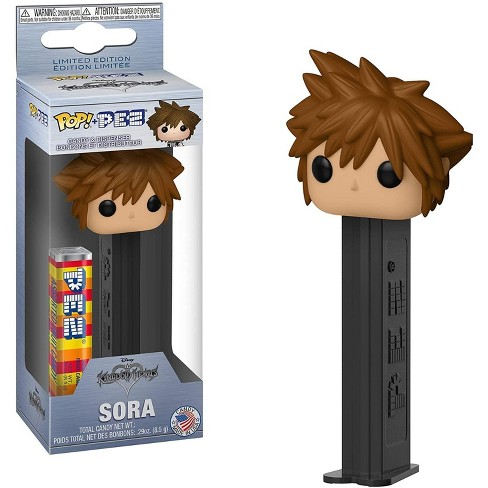 Funko Kingdom Hearts Funko POP Pez Dispenser   Sora - image 1 of 3