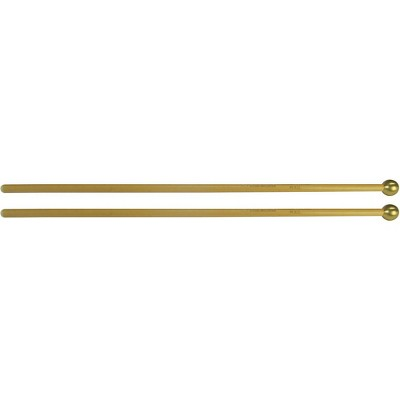 """Salyers Percussion Performance Collection 5/8"""" Brass Mallets"""