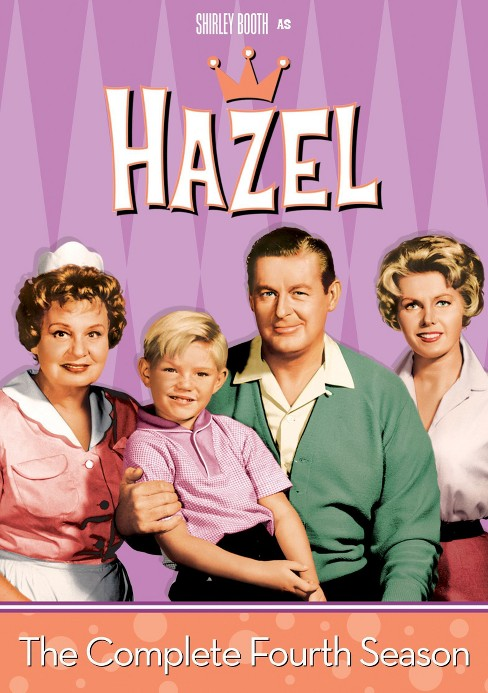 Hazel:Season 4 (DVD) - image 1 of 1