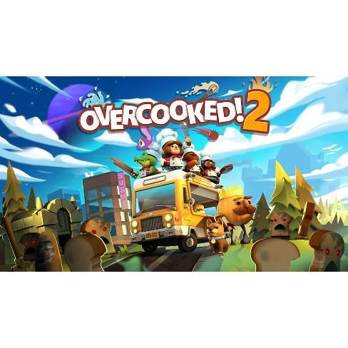 Overcooked! 2 - Nintendo Switch (Digital) - image 1 of 4