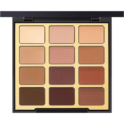 Milani Eyeshadow Palette Most Loved Mattes   0.48oz by Milani
