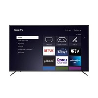 Deals on Element 65-Inch 4K UHD Roku Smart TV